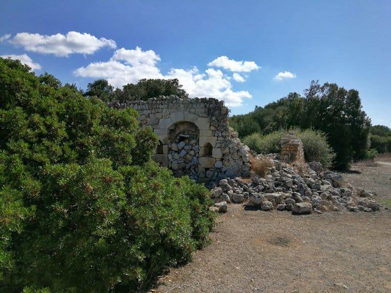 Torralba d'en Salord, Minorca