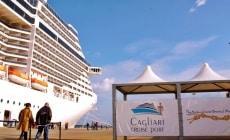 Cagliari Cruise Port: 7 navi e oltre 25.000 passeggeri nella settimana di Ferragosto