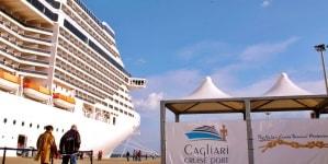 Porto di Cagliari: musica e balli sardi per accogliere i crocieristi. Oggi il primo di quattro eventi speciali