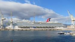 Carnival Cruise Line: accordo quadro con Shell per la fornitura di LNG alle due unità di prossima generazione del brand