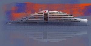 Norwegian Yacht Voyages: completato il progetto della prima unità della compagnia