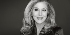Edie Rodriguez, da Crystal Cruises a Ponant