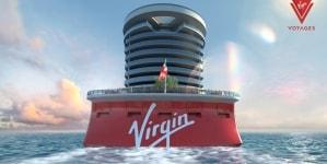 ABB alimenterà la nuova flotta Virgin Voyages con la propulsione elettrica a massima efficienza energetica