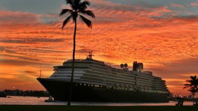 Port Everglades, completati i lavori per ospitare le grandi navi di nuova generazione