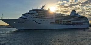 Regent: completato il restyling della lussuosa Seven Seas Mariner