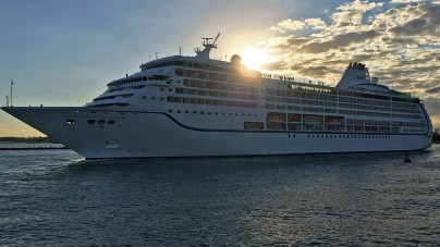 Regent Seven Seas Cruises: aggiunto uno scalo a Cuba a sei partenze 2018-2019