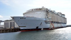 Royal Caribbean: tutte le novità di Symphony of the Seas, prossima nave da crociera più grande al mondo