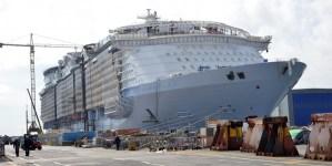Royal Caribbean anticipa il debutto di Symphony of the Seas. Tre nuove partenze nel Mediterraneo a partire dal 31 marzo 2018