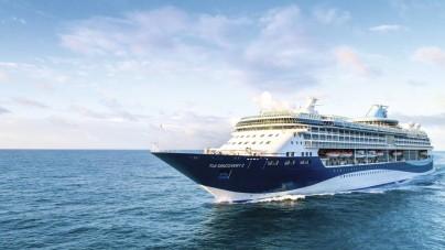 Thomson Cruises: cambio di nome in Marella Cruises entro fine mese