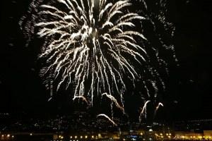 Trieste in festa per il debutto di MSC Seaside