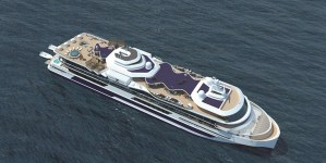 Celebrity Cruises: in arrivo Celebrity Flora, nuova nave progettata per le Galapagos