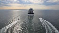MSC Crociere entra nel segmento extra-lusso: maxi commessa a Fincantieri per 4 nuove navi