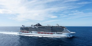 """Fincantieri: consegnata a Monfalcone MSC Seaside. Nuova maxi commessa per 2 navi """"Seaside Evo"""""""