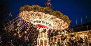 6 crociere invernali ai più suggestivi mercatini natalizi d'Europa