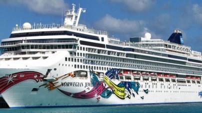 Norwegian Cruise Line: completato il rinnovamento di Norwegian Jewel. Debutto in Australasia