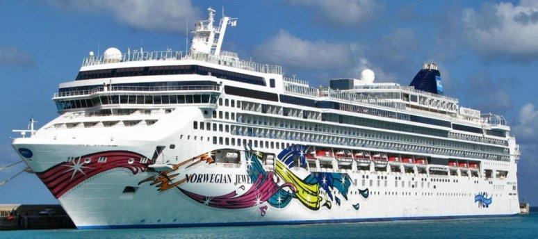 Norwegian Jewel, Norwegian Cruise Line, crociere in Australia