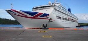 Problemi tecnici alla nave Oriana, P&O Cruises cancella maxi crociera caraibica da 50 notti