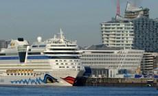 Stagione record per il porto di Amburgo. Trend in aumento anche per il 2018