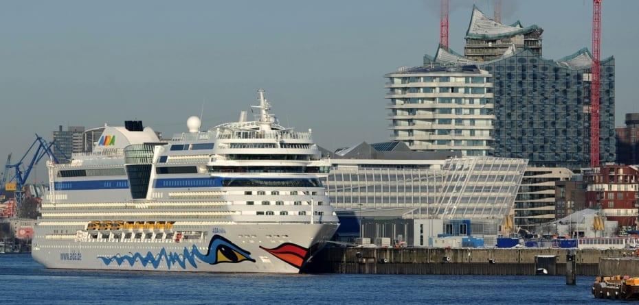 Stagione record per il porto di amburgo trend in aumento - Agenzie immobiliari ad amburgo ...