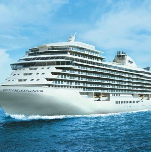 Regent Seven Seas Cruises: si chiamerà Seven Seas Splendor la gemella di Explorer, la nave più lussuosa al mondo