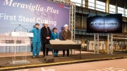 MSC Crociere: doppia cerimonia per MSC Bellissima e MSC Grandiosa, la nuova unità di classe Meraviglia-Plus