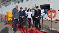 Costa Crociere e Banco Alimentare: Civitavecchia entra nel programma delle donazioni alimentari delle navi della flotta