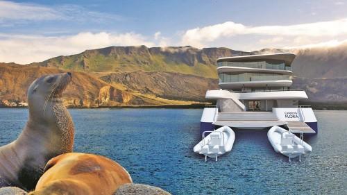 Celebrity Flora, Celebrity Cruises