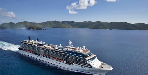 Celebrity Cruises a tutto Caraibi: 6 navi posizionate nell'area per la stagione 2019-2020