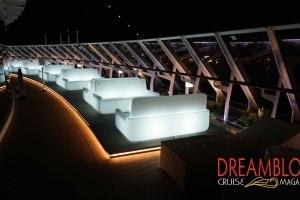 Yacht Club Terrace