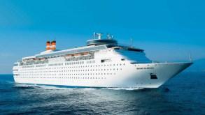 Costa neoClassica, da Aprile 2018 l'ingresso nella flotta della Bahamas Paradise Cruise Line. Sarà la nuova Grand Classica