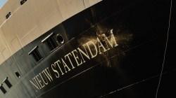 Holland America Line: tutte le novità di Nieuw Statendam