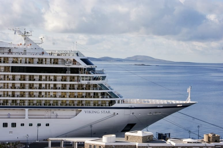 Viking Star, Viking Ocean Cruises 2