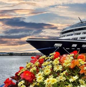 Da Azamara Club Cruises nuovi pacchetti pre e post crociera per la stagione 2018/19 in Sud America. Tra le novità le Galápagos in partnership con Celebrity Cruises