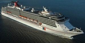 Carnival Cruise Line: nuovi itinerari da Tampa per Carnival Miracle