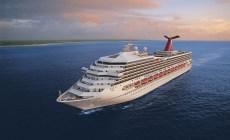 Alle Bahamas il restyling multimilionario di Carnival Victory. Il debutto il 21 gennaio
