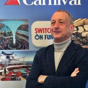 Gioco Viaggi, Carnival Cruise Line e Princess Cruises premiano a Milano i top partners 2017