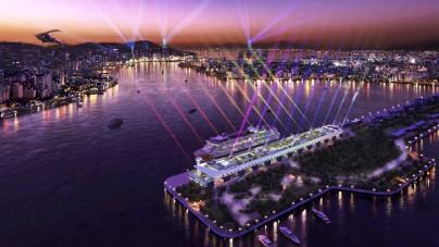 Hong Kong, un anno di successi e traguardi per il Kai Tak Cruise Terminal