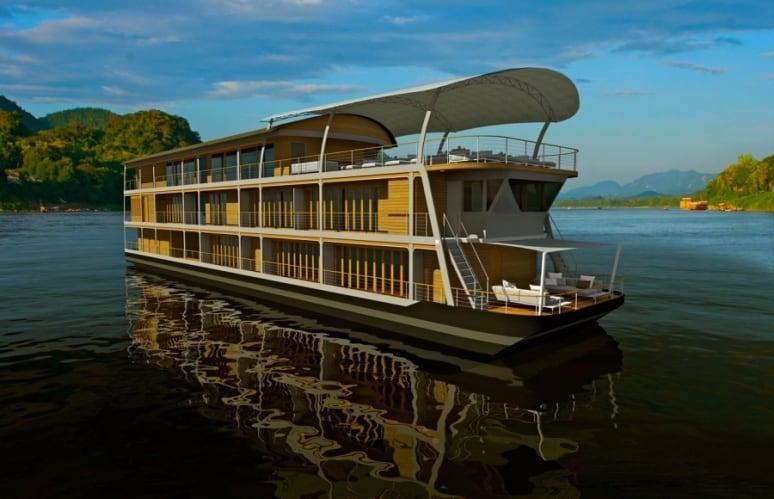 Mekong Kingdoms -Boheme