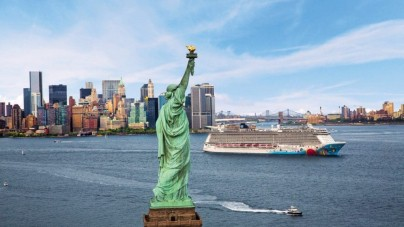 Norwegian Cruise Line: programmazione americana e altre novità alla BIT 2018
