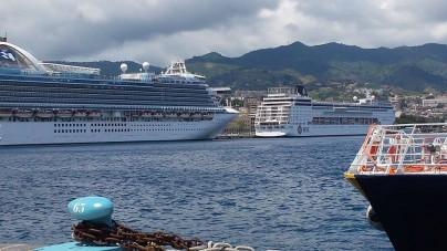 Catania torna nella rotta delle grandi Compagnie. 69 navi attese nel 2018