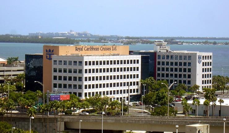 Royal Caribbean Cruises, Miami