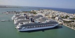 Porto Rico riapre alle crociere dopo l'uragano Maria: 35.000 pax accolti in una sola settimana