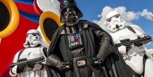 Disney Cruise Line: Star Wars Day at Sea e Marvel Day at Sea anche nel 2019, per la gioia di grandi e piccini