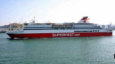 Superfast Ferries lancia la promo Early Booking 2018