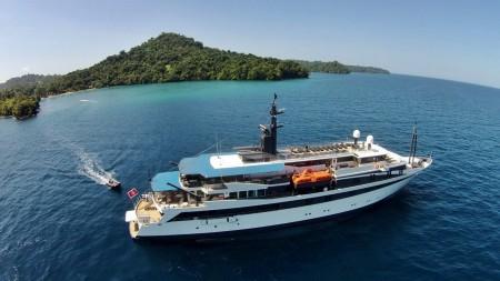 Mediterraneo Orientale e Bali nella nuova programmazione di Variety Cruises