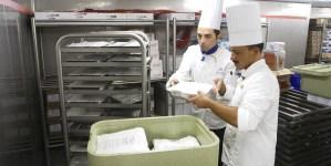 """Costa Crociere in prima linea contro gli sprechi alimentari. Nasce """"4GOODFOOD"""": obiettivo -50% entro il 2020"""