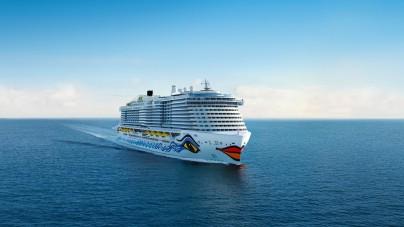 Il Gruppo Costa ordina la terza nave di nuova generazione per AIDA Cruises
