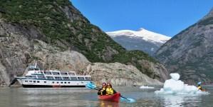 Alaskan Dream Cruises: nel 2019 il debutto nelle crociere di spedizione in Alaska