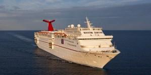 Carnival Cruise Line: nuovi itinerari a Cuba da Miami nel 2019 a bordo di Carnival Sensation