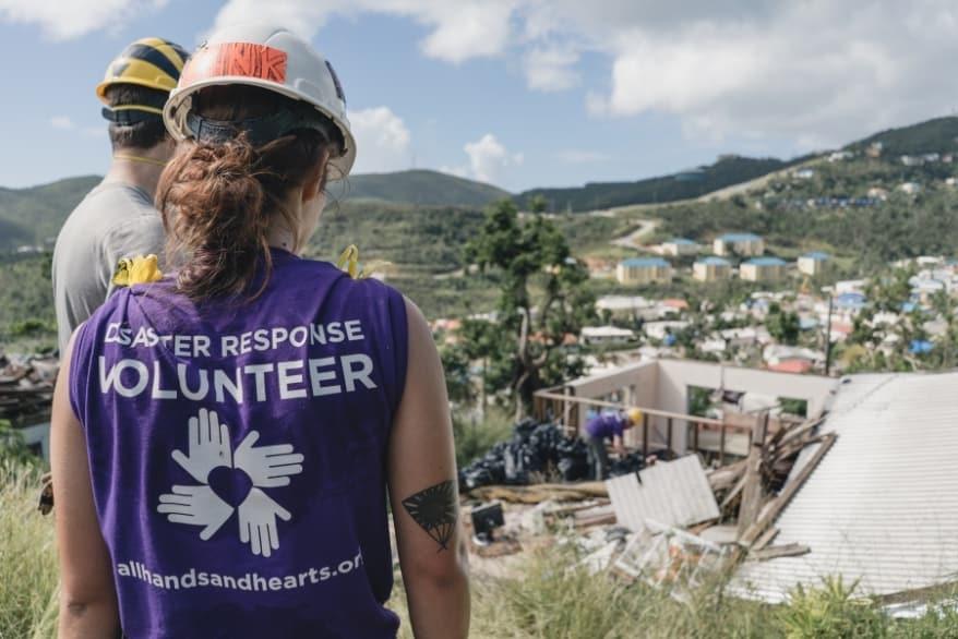 NCL, raccolti 2,5 milioni di dollari in favore delle vittime degli uragani
